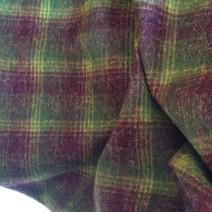Vente tissus écossais