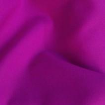 Tissu flanelle de laine peignée fuchsia