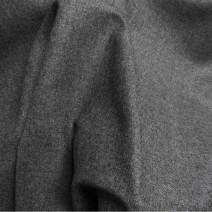 Tissu flanelle peignée