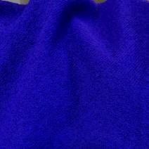 Tissu laine bouclettes