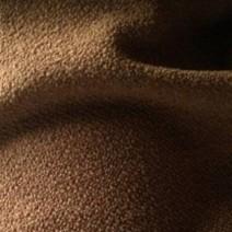 Tissu de laine bouillie camel