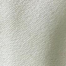 tissu laine gabardine écru