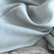 Tissu chevron gris et blanc