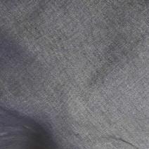 tissu jean lin