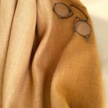 Tissu jaune tissu au metre