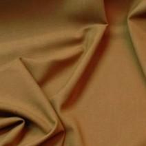 Tissu au metre polyester laine uni Camel extensible