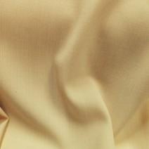 Tissu crêpe jaune