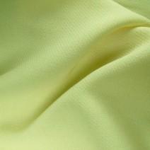 Tissu vert clair acidulé