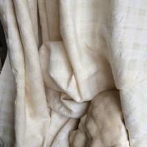 tissu rideaux écru tissu ameublement