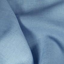 tissu lin bleu acheter tissu