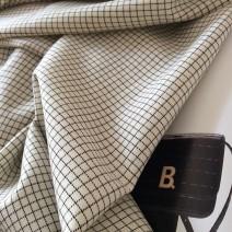 Tissu carreaux tissus au metre