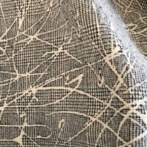 prince de galles tissu cardailhac original