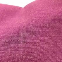 Tissu laine tissu rose