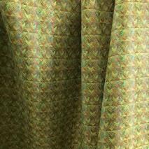 Tissu laine tissu wax - tissu ameublement tete de lit tissu