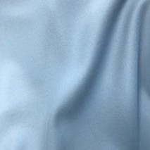 Tissu flanelle de laine peignée tourterelle