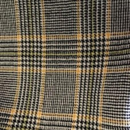 tissu laine peignée [ameublement} Prince de Galles