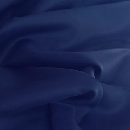 Doublure en polyester bleu France