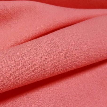 tissu ameublement tissu corail
