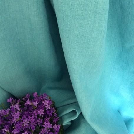 tissu vert emeraude couture rideau