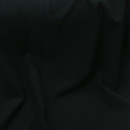 tissu noir au mètre tissu crêpe