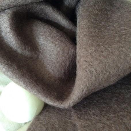 tissu naturel beige