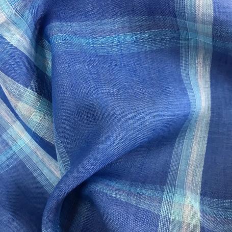 tissu ecossais cardailhac