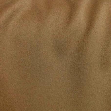 Tissu en cachemire Camel