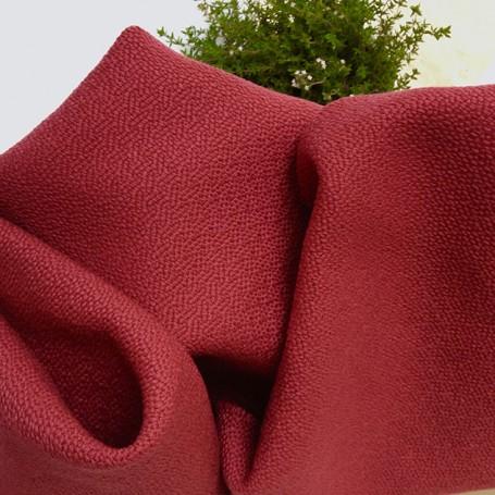 Tissu polypropylène cannage rose