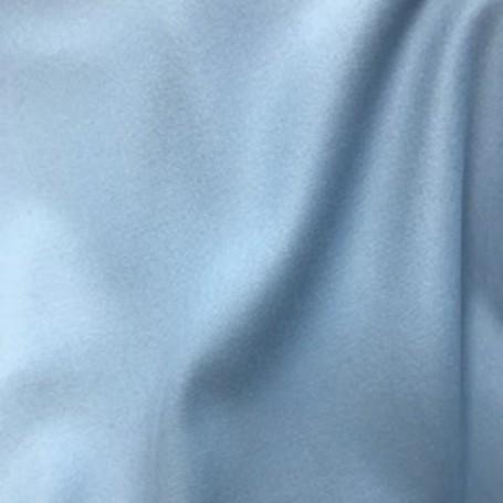 tissu flanelle de laine peignée tourterelle, tailleur