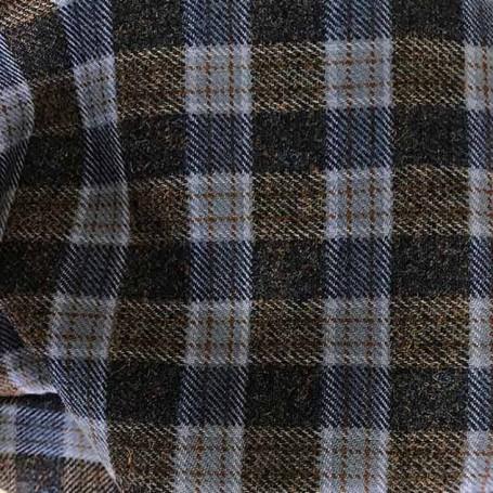 tissu laine tissu écossais