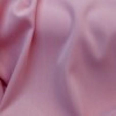 Tissu polyester laine crepe rose, jupe, pantalon