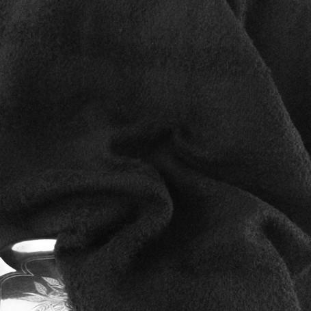tissu rideaux tweed