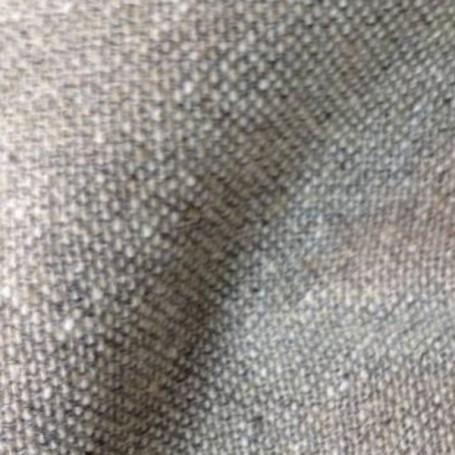 Tissu tweed de laine beige