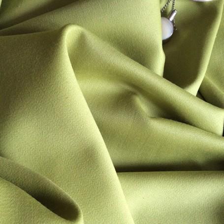 tissu vert anis cardailhac