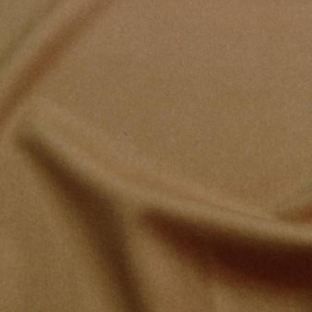 Tissu cachemire Camel