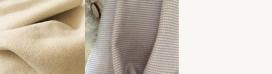 drap de laine tissu pour siege