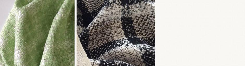 Tissus tweed